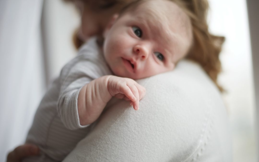 Supporting Postpartum Mothers During Covid-19